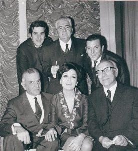 Σμαρούλα Γιούλη, Παιδί θαύμα, Smaroula Giouli, ithopoios, theatro, Vaggelis Leivadas, Βαγγέλης Λειβαδάς, θέατρο, nikosonline.gr