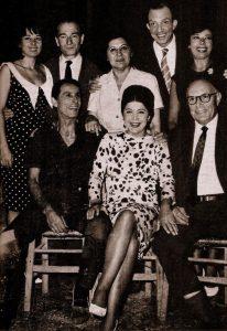Ρένα Ντόρ, Πέθανε από εγκεφαλικό επεισόδιο, θέατρο, Μουσικό θέατρο, Rena Dor, Rena Ntor, mousiko theatro, nikosonline.gr
