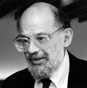 Allen Ginsberg, Άλλεν Γκίνσμπεργκ, ΤΟ BLOG ΤΟΥ ΝΙΚΟΥ ΜΟΥΡΑΤΙΔΗ, nikosonline.gr