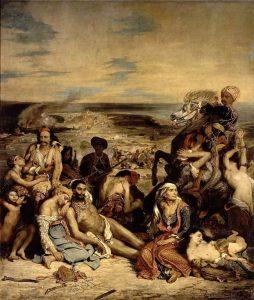 Eugène Delacroix, Ευγένιος Ντελακρουά, ΤΟ BLOG ΤΟΥ ΝΙΚΟΥ ΜΟΥΡΑΤΙΔΗ, nikosonline.gr