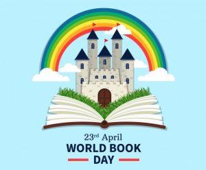 world-book-day, Παγκόσμια ημέρα βιβλίου