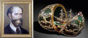 Karl Fabergé, Καρλ Φαμπερζέ, ΤΟ BLOG ΤΟΥ ΝΙΚΟΥ ΜΟΥΡΑΤΙΔΗ, nikosonline.gr