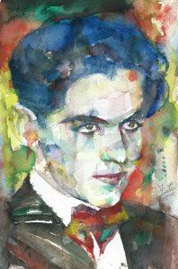 Federico García Lorca, Φεδερίκο Γκαρθία Λόρκα, ΤΟ BLOG ΤΟΥ ΝΙΚΟΥ ΜΟΥΡΑΤΙΔΗ, nikosonline.gr
