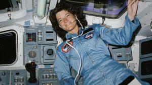 Sally Ride, Σάλλυ Ράιντ, ΤΟ BLOG ΤΟΥ ΝΙΚΟΥ ΜΟΥΡΑΤΙΔΗ, nikosonline.gr