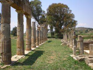 Μαθητικοί αγώνες, Αρχαιολογικοί χώροι, αθλητισμός, σχολεία, Βραυρώνα, athlete, arxaiologikoi xwroi, nikosonline.gr