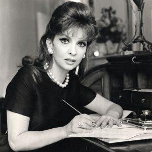 Gina Lollobrigida, Τζίνα Λολομπρίτζιτα, ΤΟ BLOG ΤΟΥ ΝΙΚΟΥ ΜΟΥΡΑΤΙΔΗ, nikosonline.gr