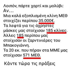 Έρχεται νέα καραντίνα, πανδημία, covid-19, Μητσοτάκης, ΝΔ, Σχολεία, Γιατροί, Καρδίτσα, Karditsa, άστεγοι, nikosonline.gr