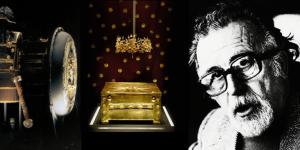 Μανώλης Ανδρόνικος-Βεργίνα, Manolis Andronikos- Vergina, ΤΟ BLOG ΤΟΥ ΝΙΚΟΥ ΜΟΥΡΑΤΙΔΗ, nikosonline.gr