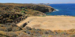ΛΗΜΝΟΣ, Έτοιμος ο αρχαιολογικός χώρος, LIMNOS ISLAND, GREECE, ΗΦΑΙΣΤΟΣ, ιερό των Καβείρων, ΑΡΧΑΙΟΛΟΓΟΙ, nikosonline.gr