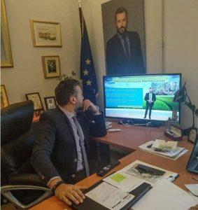 Ιδιοκτήτρια οίκου ανοχής στην Βουλή, ΧΡΥΣΗ ΑΥΓΗ, Πρόεδρος της Βουλής, Κώστας Τασούλας, Ελένη Ζαρούλια Μιχαλολιάκου, VOULI, ELENI ZAROULIA, XRYSI AVGI, nikosonline.gr