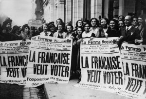 Οι γυναίκες ψηφίζουν, suffrage, 100 χρόνια πριν, GYNAIKES, PSIFIZOUN, ΣΟΥΦΡΑΖΕΤΕΣ, ΦΕΜΙΝΙΣΜΟΣ, VOTE, WOMEN, nikosonline.gr