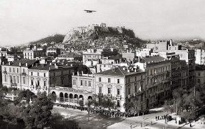 Το μέγαρο Νεγρεπόντη, MEGARO NEGREPONTE, SYNTAGMA SQUARE, ΣΥΝΤΑΓΜΑ, ΚΤΙΡΙΟ, nikosonline.gr