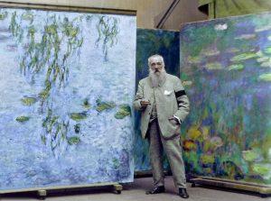 Κλωντ Μονέ, Claude Monet, ΤΟ BLOG ΤΟΥ ΝΙΚΟΥ ΜΟΥΡΑΤΙΔΗ, nikosonline.gr