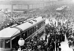 San Francisco Municipal Railway (Muni), tram, ΤΟ BLOG ΤΟΥ ΝΙΚΟΥ ΜΟΥΡΑΤΙΔΗ, nikosonline.gr