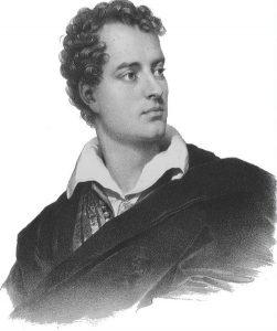 Χρονολόγιο, Λόρδος Βύρων, Lord Byron, ΤΟ BLOG ΤΟΥ ΝΙΚΟΥ ΜΟΥΡΑΤΙΔΗ, nikosonline.gr