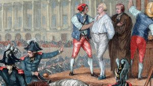 Louis XVI, Louis Auguste, French Revolution, guillotine, ΤΟ BLOG ΤΟΥ ΝΙΚΟΥ ΜΟΥΡΑΤΙΔΗ, nikosonline.gr