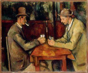 Πωλ Σεζάν, Paul Cézanne, ΤΟ BLOG ΤΟΥ ΝΙΚΟΥ ΜΟΥΡΑΤΙΔΗ, nikosonline.gr