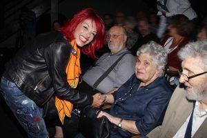 """Πολύνα Γκιωνάκη, Ευκαιρία να φύγουν τα """"αγκάθια"""" απ' το θέατρο, POLYNA GIONAKI, ITHOPOIOS, THEATRO, nikosonline.gr"""