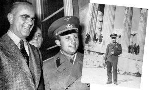 Χρονολόγιο, Yuri Gagarin, Γιούρι Γκαγκάριν -Αθήνα, ΤΟ BLOG ΤΟΥ ΝΙΚΟΥ ΜΟΥΡΑΤΙΔΗ, nikosonline.gr