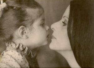 Ίνκα Τσαγγάρη, Η μαμά μου η Έλενα Ναθαναήλ, Inka Tsaggari, Elena Nathanail, ελληνικός κινηματογράφος, ηθοποιός, nikosonline.gr